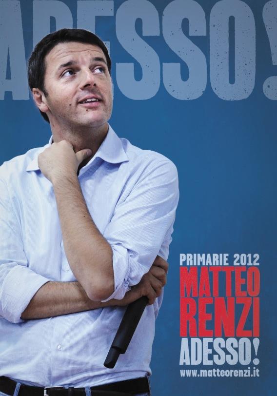 Matteo Renzi_02_Primarie