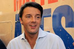 Adesso! Matteo Renzi per le primarie del Partito Democratico