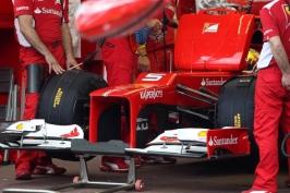 Monaco Grand Prix, Monte-Carlo 23-27 May 2012