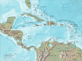 CIA_map_Central_America__Caribbean