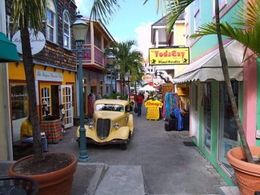 St-Maarten-Holidays