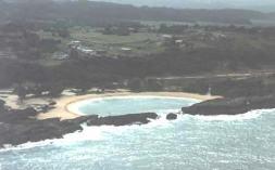 Vega baja beach