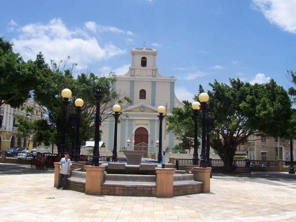 The Renaissance Of The Historic Downtown Of The