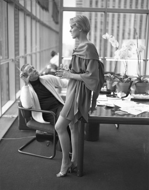 Everything to Know About Fashion Designer Halston